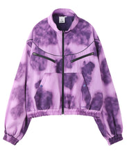 Load image into Gallery viewer, NYLON TRACK JACKET, OUTERWEAR, X-Girl