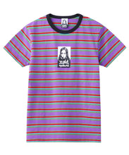 Load image into Gallery viewer, X-girl x MADE ME BABY S/S TEE, T-SHIRT, X-Girl