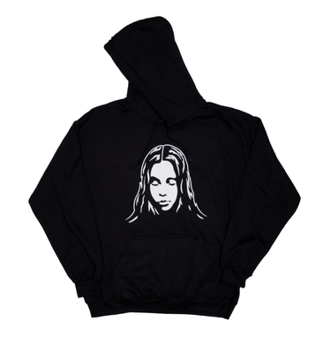 COOKIE HOODIE, HOODIES & SWEATERS, X-Girl