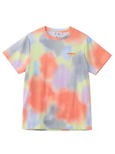 Load image into Gallery viewer, TIE-DYE S/S TEE, T-SHIRTS, X-Girl