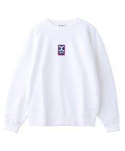 Load image into Gallery viewer, RECTANGLE LOGO CREW SWEAT TOP, HOODIES & SWEATERS, X-Girl