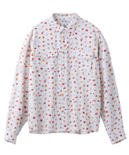Load image into Gallery viewer, FLORAL WESTERN SHIRT, SHIRT, X-Girl