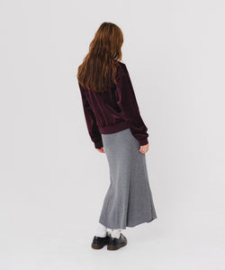 RELAXED FLARE SKIRT - X-girl