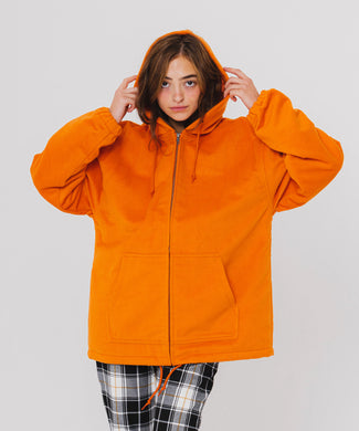 X-BABY COLOR BLOUSON, JACKET, X-Girl