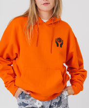 Load image into Gallery viewer, #1 FRAGILE SWEAT HOODIE - X-girl