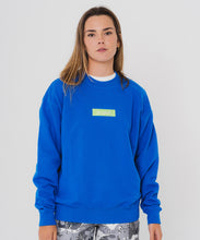 Load image into Gallery viewer, BOX LOGO CREW SWEAT - X-girl