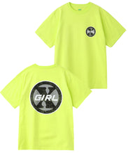 Load image into Gallery viewer, CIRCLE LOGO S/S TEE, T-SHIRT, X-Girl