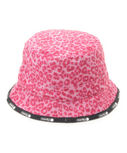 Load image into Gallery viewer, X-girl × LeSportsac LEOPARD HAT