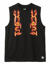 Load image into Gallery viewer, #1 FLARE LOGO TANK TOP, C&S, X-Girl