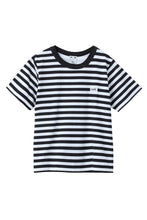Load image into Gallery viewer, STRIPED BASIC TEE, T-SHIRTS, X-Girl