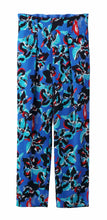 Load image into Gallery viewer, #1 ROMEO FLOWER TUCK PANTS, PANTS, X-Girl