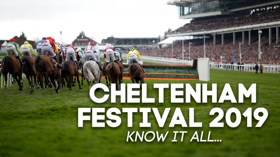 What to wear at Cheltenham Festival