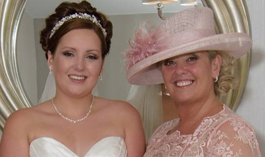 Do Mother of the Brides have to wear a hat?