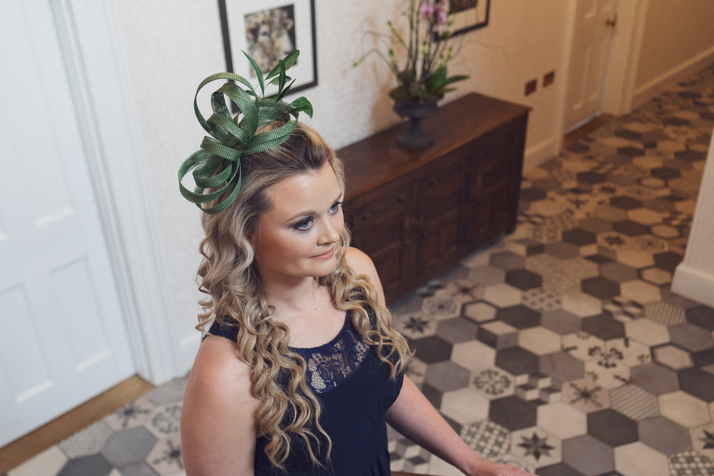 Fascinators by All Dunn Up