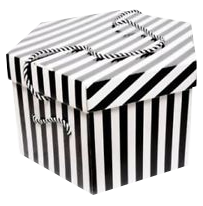 Luxury Fascinator Box