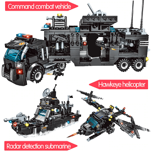 best building Block Sets