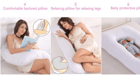 how to maintain best pregnancy pillow