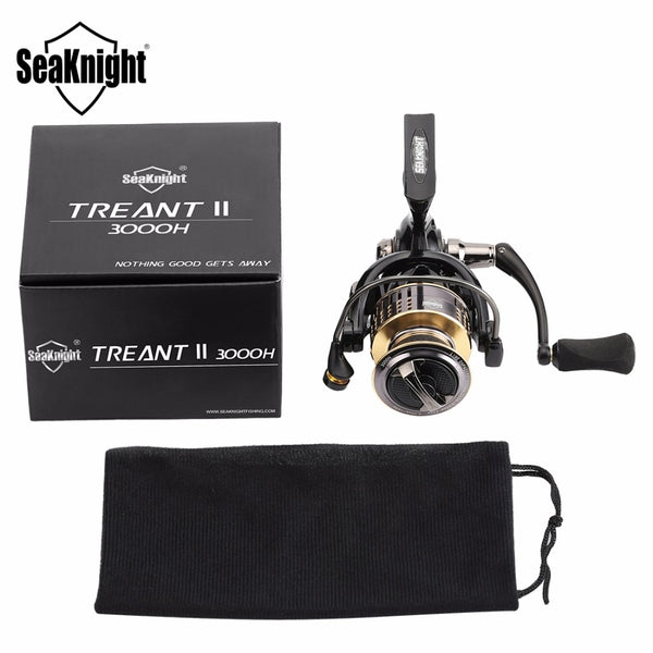 Seaknight Fishing Reels