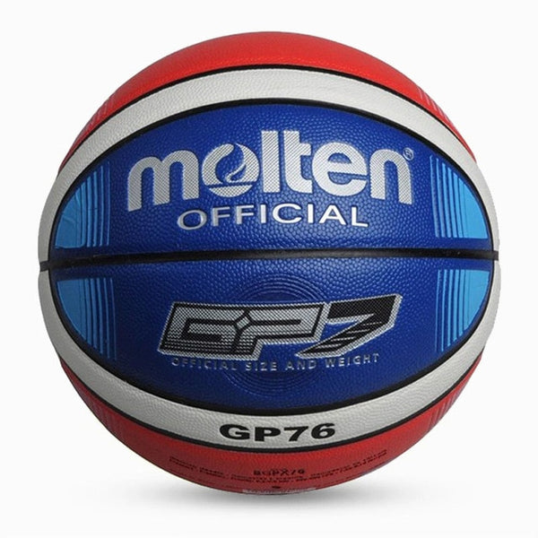 molten cheap size 7 PU GP76 basketball
