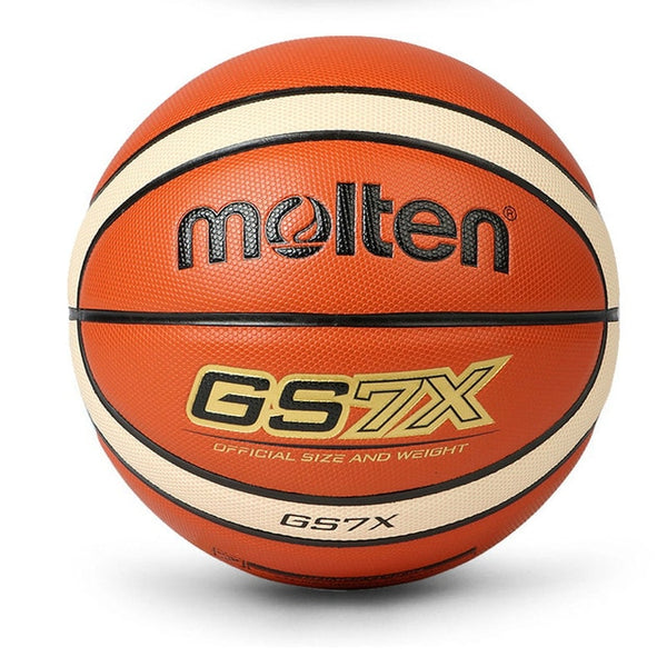 molten cheap size 7 PU GS7X basketball