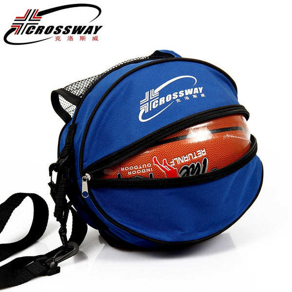 crossway sports ball bag