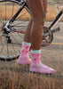 Sexy Socks - Cycling Socks Flamingos