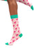 Sexy Socks - Bamboo Socks Flamingos