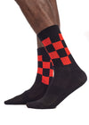 Sexy Socks - Cycling Socks Checks