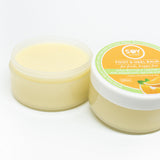 Soy Lites - Foot and Heel Balm