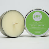 Soy Lites - Travel Lites - Rejuvenation