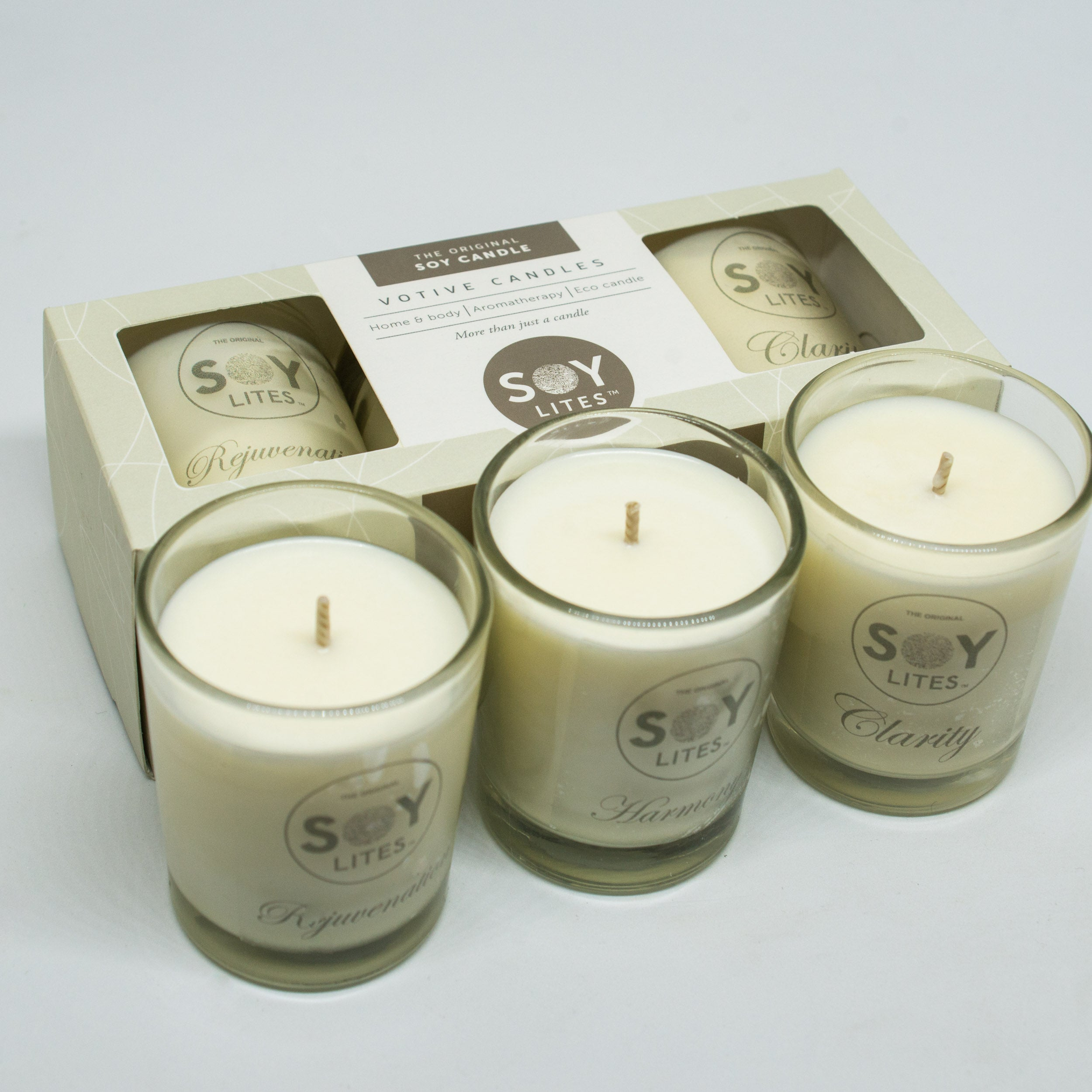Soy Lites - Classic Votive Gift Pack