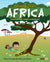 Honey Tales Africa Book 2 - Goggas and Creepy Crawlies