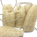 SHINGAI - Loofah Natural Sponge