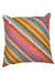 Shweshwe Patchwork Cushion Cover Thin Stripes | Various Sizes