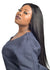 Wigs by Eve - Straight Human Hair Wig