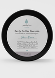 you&yours - Body Butter Mousse