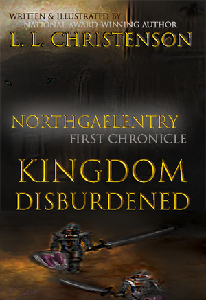 New Fantasy Series by L. L. Christenson