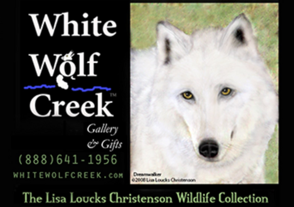 White Wolf Creek™