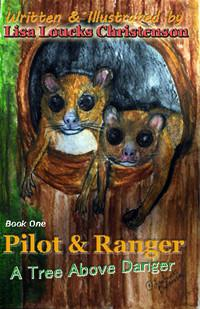 Wildlife Adventure Fiction