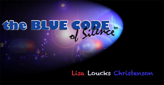 The Blue Code of Silence™