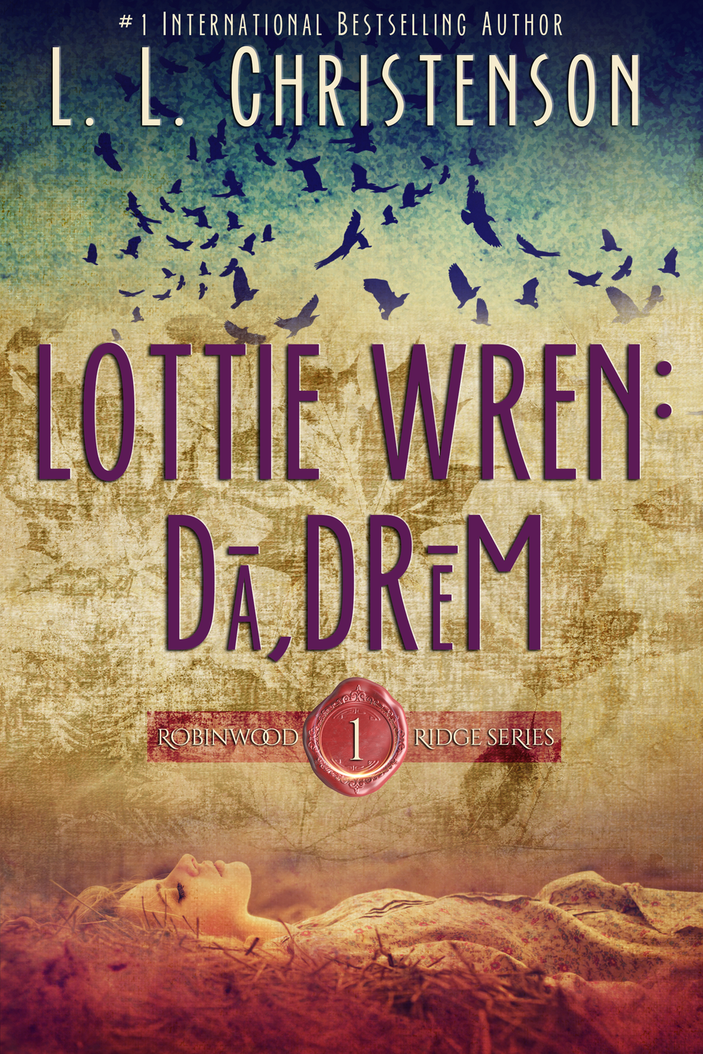 Lottie Wren: ˈdāˌdrēm, Episode 1, Robinwood Ridge