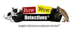 Bow Wow Detectives® Presents: Lolly Lolly Sucker Pup™