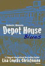 Depot House Blues, Book1  | EBook Episode
