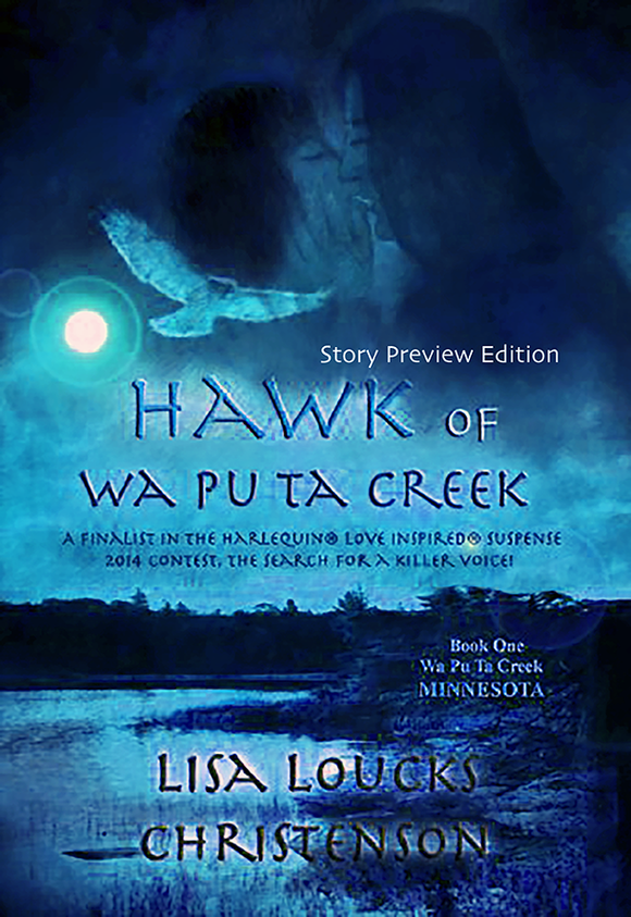 Hawk of Wa Pu Ta Creek | Paperback