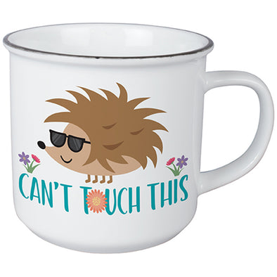 Can't Touch This Mug