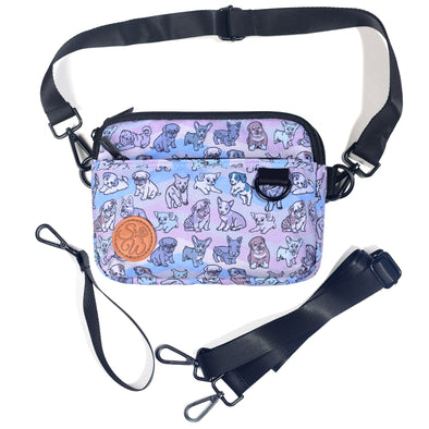 Puppy Party 3-in-1 Bag