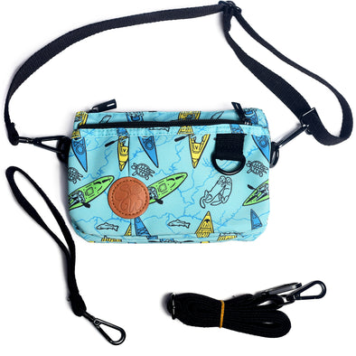 Float Trip 4-in-1 Bag