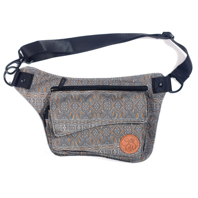 Desert Shadow Hip Bag