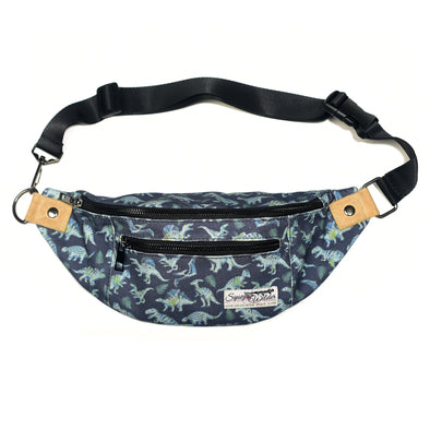 PRE-ORDER Clever Girl Fanny Pack