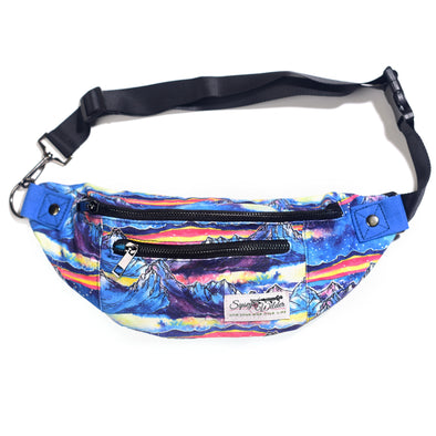 Mountain Magic Fanny Pack